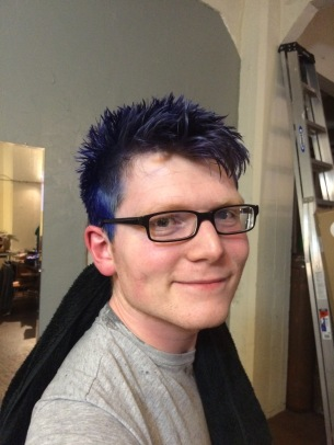 Your blue-haired opinion editor. I'm a junior studying journalism and Middle East & Islamic Studies. When not studying or at WSN, I work with non-profits to promote privacy software.