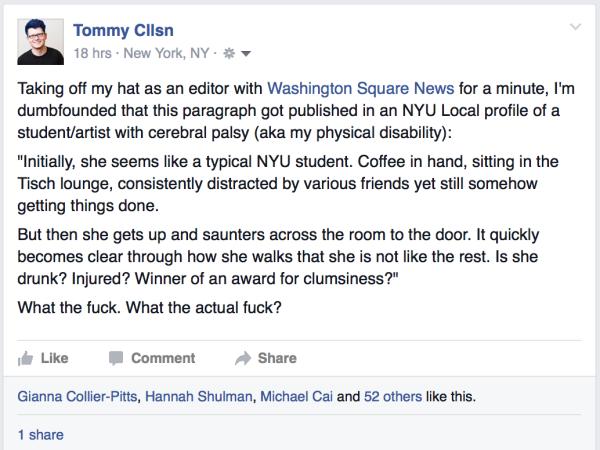 Blog — Tommy Collison
